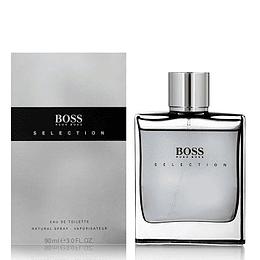 Perfume Boss Selection Varon Edt 90 ml