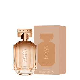 Perfume Boss The Scent Private Accord Dama Edp 100 ml