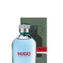Perfume Hugo (Cantimplora) Varon Edt 40 ml