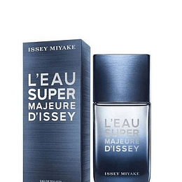 Perfume Issey Miyake L Eau Super Majeure Varon Edt 100 ml