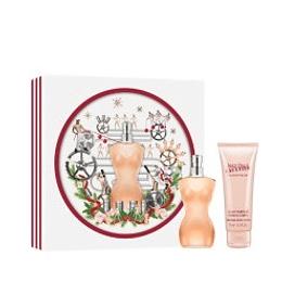 Perfume Jean Paul Gaultier Dama Edt 100 ml Estuche