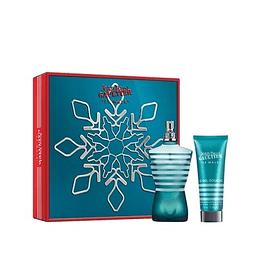 Perfume Jean Paul Gaultier Varon Edt 125 ml Estuche