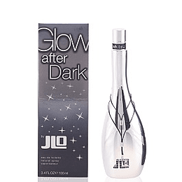 Perfume Glow After Dark Dama Edt 100 ml