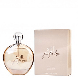 Perfume Still Dama Edp 100 ml
