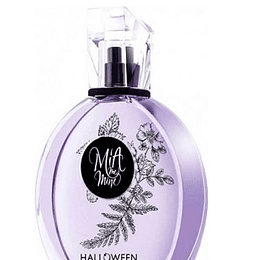 Perfume Halloween Mia Me Mine Dama Edp 100 ml Tester