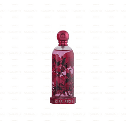 Perfume Halloween Sexy Kiss Dama Edt 100 ml Tester
