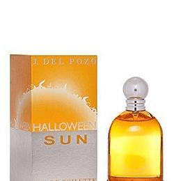 Perfume Halloween Sun Dama Edt 100 ml
