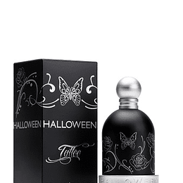 Perfume Halloween Tatto Dama Edt 100 ml