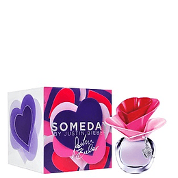 Perfume Someday Justin Bieber Dama Edp 100 ml