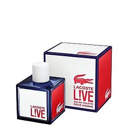 Perfume Lacoste Live Varon Edt 100 ml