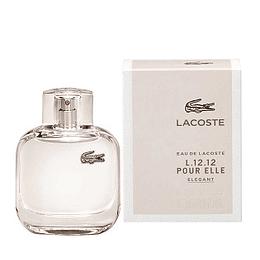 Perfume Lacoste Pour Elle Elegante Dama Edt 90 ml
