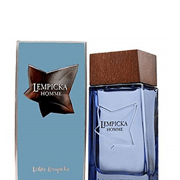 Perfume Lolita Lempica Varon Edt 100 ml