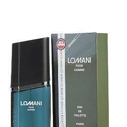 Perfume Lomani Varon Edt 100 ml