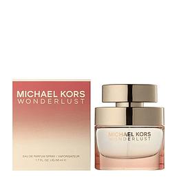 Perfume Wonderlust Michael Kors Dama Edp 50 ml
