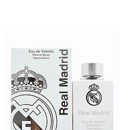 Perfume Real Madrid Varon Edt 100 ml