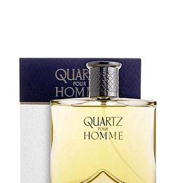 Perfume Quartz Varon Edt 100 ml