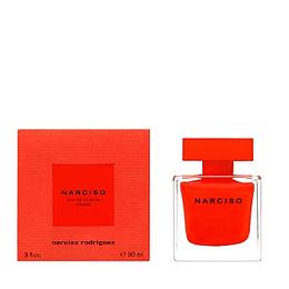 Perfume Narciso Rodriguez Rouge Dama Edp 90 ml