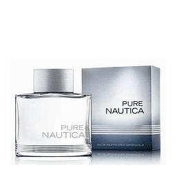 Perfume Nautica Pure Varon Edt 100 ml