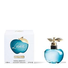 Perfume Nina Luna Dama Edt 80 ml