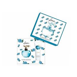 Perfume Nina Luna Dama Edt 80 ml Estuche