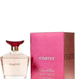 Perfume Rosamor Dama Edt 100 ml