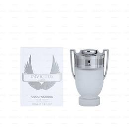 Perfume Invictus Aqua Varon Edt 100 ml