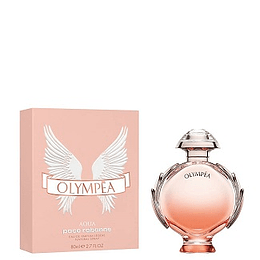 Perfume Olympea Aqua Dama Edt 80 ml