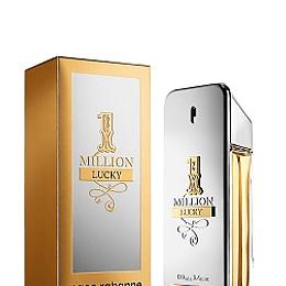 Perfume One Million Lucky Varon Edt 100 ml