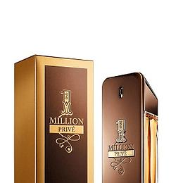 Perfume One Million Prive Varon Edp 100 ml