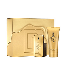 Perfume One Million Varon Edt 100 ml Estuche