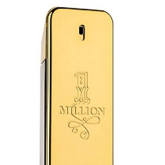 Perfume One Million Varon Edt 100 ml Tester