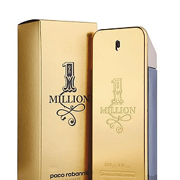 Perfume One Million Varon Edt 200 ml