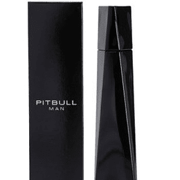 Perfume Pitbull Man Varon Edt 100 ml