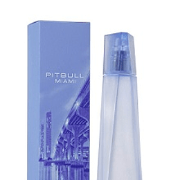 Perfume Pitbull Miami Varon Edt 100 ml