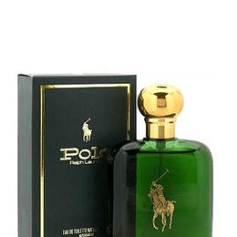 Perfume Polo (Verde) Varon Edt 118 ml
