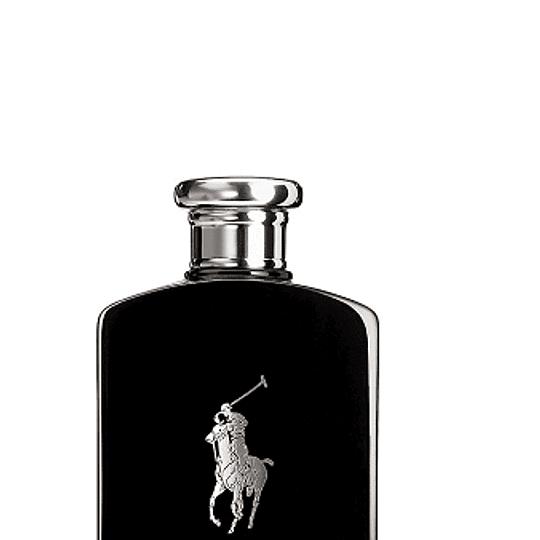 Perfume Polo Black Varon Edt 125 ml Tester
