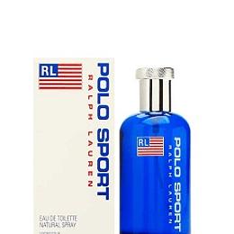 Perfume Polo Sport Varon Edt 125 ml