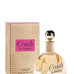Perfume Rihanna Crush Dama Edp 100 ml