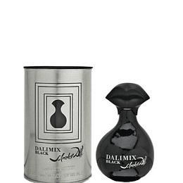 Perfume Dalimix Black Dama Edt 100 ml
