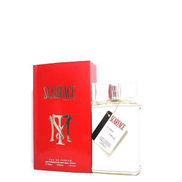 Perfume Scarface Dama Edp 100 ml