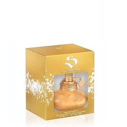 Perfume S Shakira Deluxe (Con Brillo) Dama Edt 80 ml