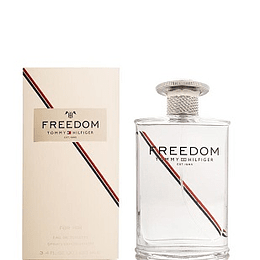 Perfume Freedom Varon Edt 100 ml