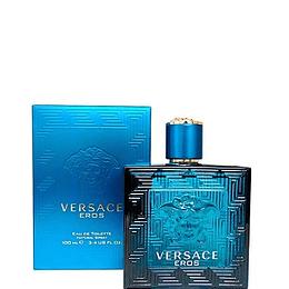 Perfume Eros Versace Varon Edt 100 ml