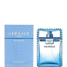 Perfume Versace Eau Fraiche Varon Edt 100 ml