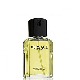 Perfume Versace L´ Homme Varon Edt 100 ml Tester