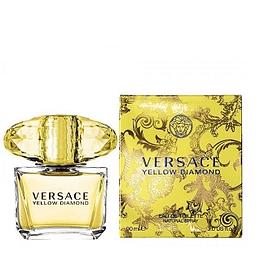 Perfume Versace Yellow Diamond Dama Edt 90 ml