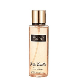 Colonia Vanilla Bare Victoria Secret Dama Body Mist 250 ml
