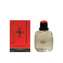 Perfume Paris Dama Edt 125 ml