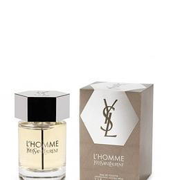 Perfume Ysl L´ Homme Varon Edt 100 ml