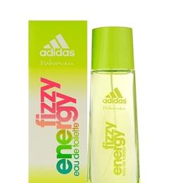 Perfume Adidas Fizzy Energy Dama Desodorante 75 ml